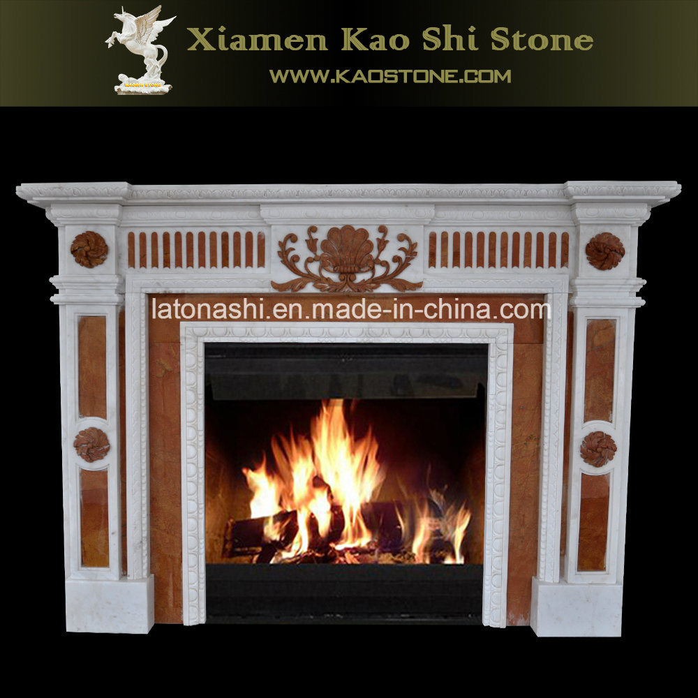 Groovy Hot Item Stone Marble Fireplace Mantel Sculpture Surround Carving Fireplace Beutiful Home Inspiration Ommitmahrainfo