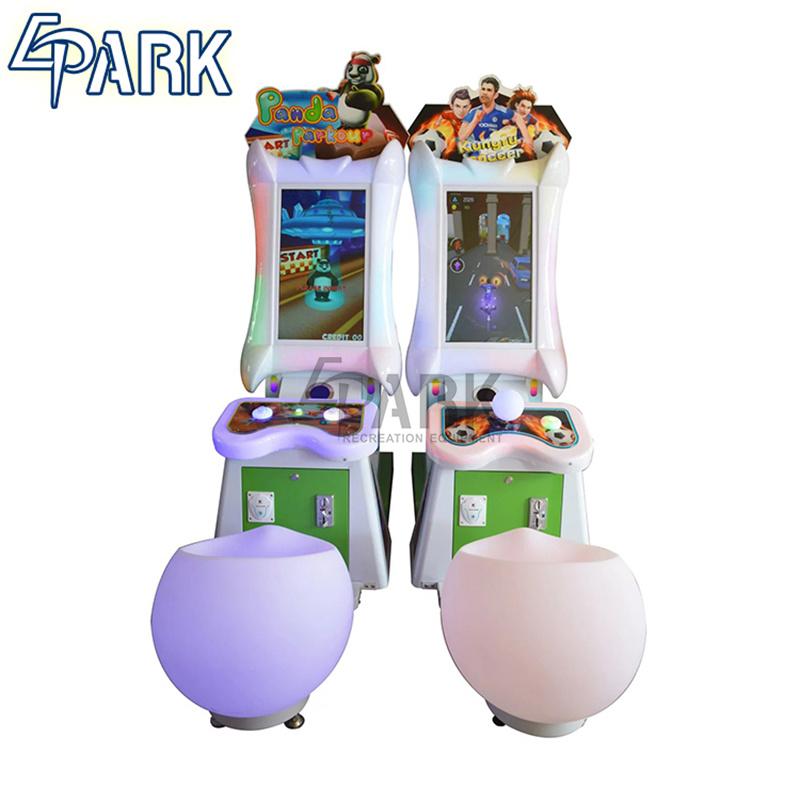 20+ Purple Panda Arcade  JPG