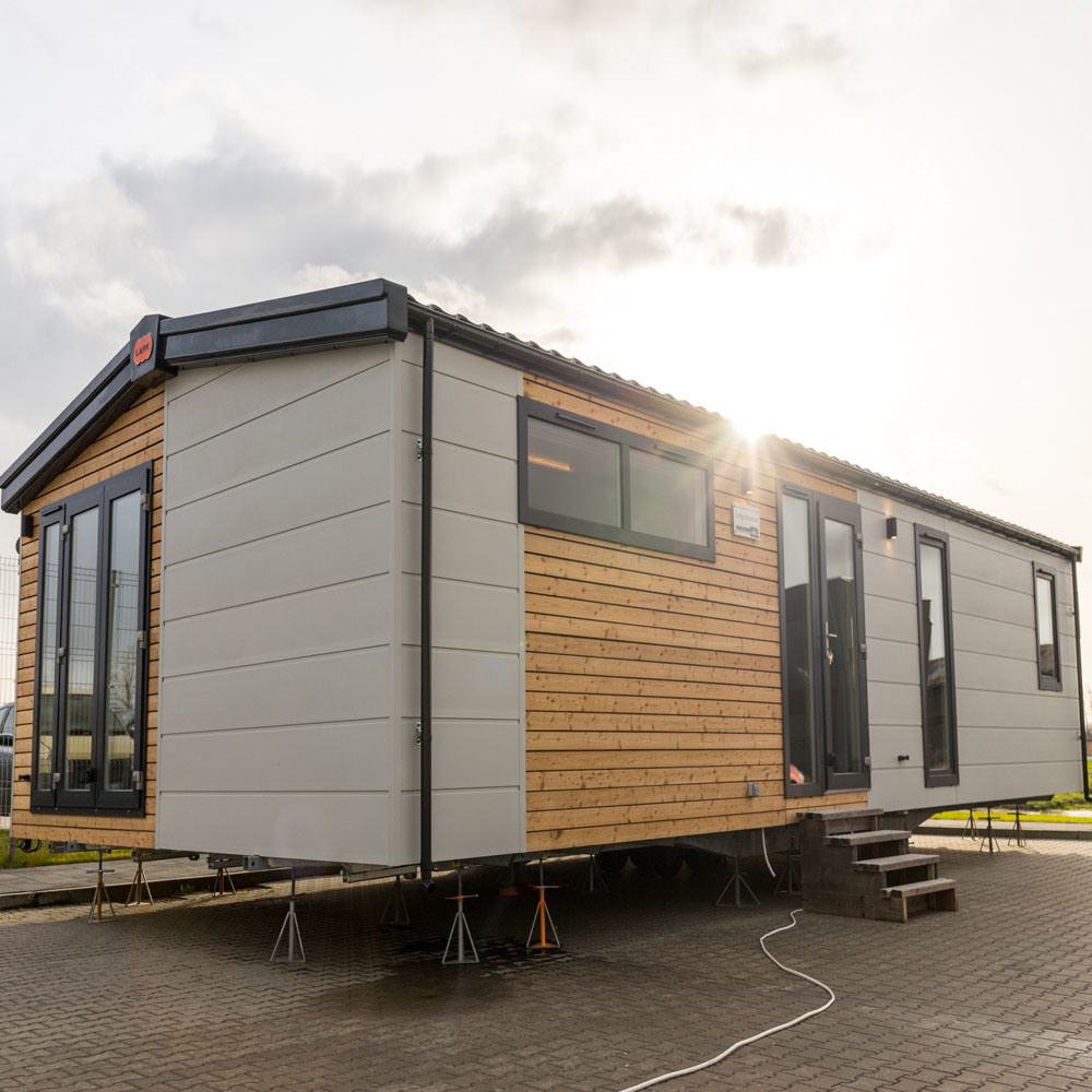 Two Bedroom Prefab Container House Plans Prefabricated Kit