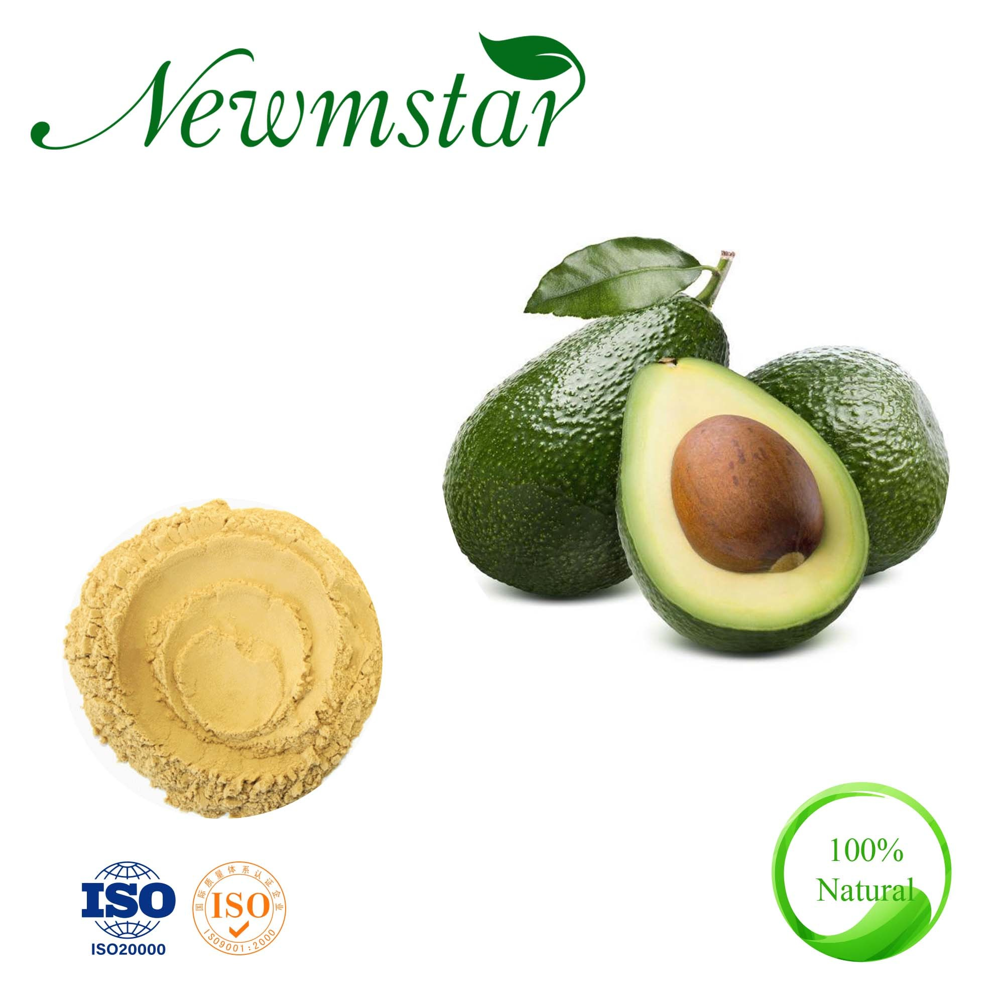 100% Natural Avocado Fruit Extract Powder pictures & photos