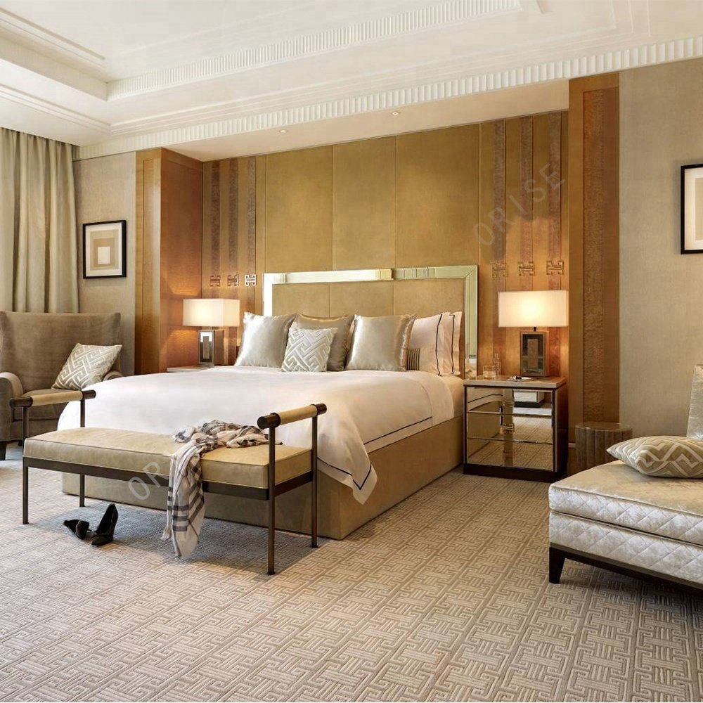 Orise modern hotel room furniture design from china guangdong hotel furniture factory china hotel hotel room