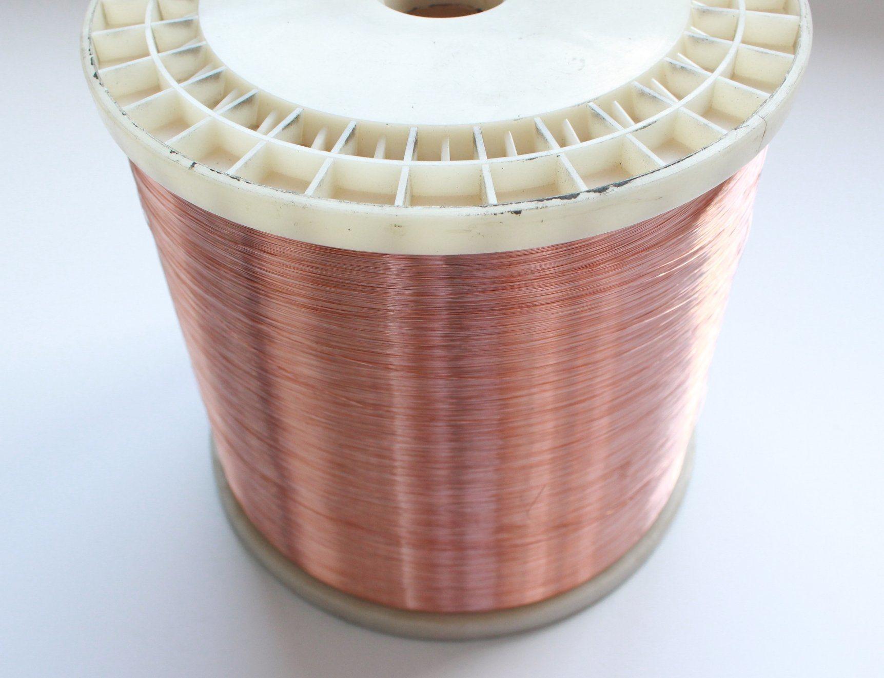 China Copper Clad Aluminum Wire Cca Wiring