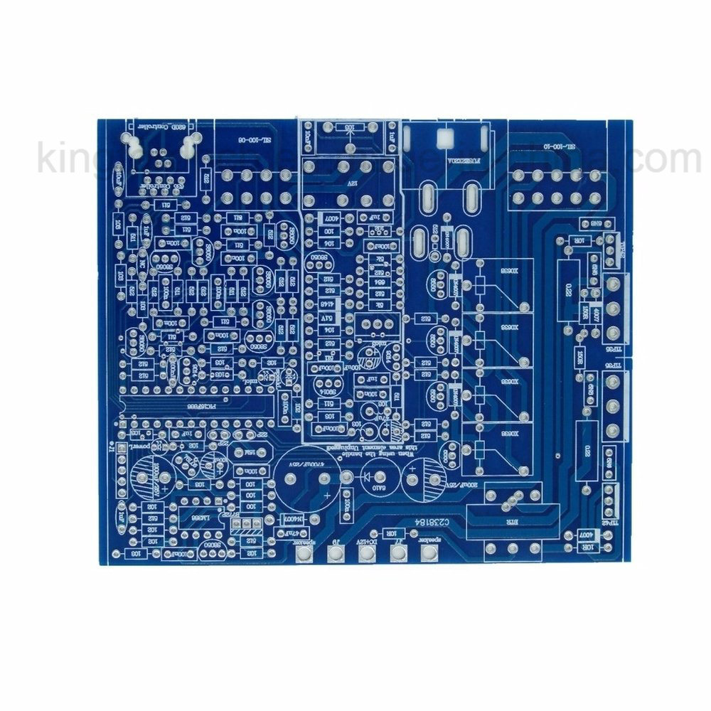 Wholesale Electronic Circuit Assembly Buy Reliable Printed Board China Top Pcb Pcba Manufacturing Service Factory