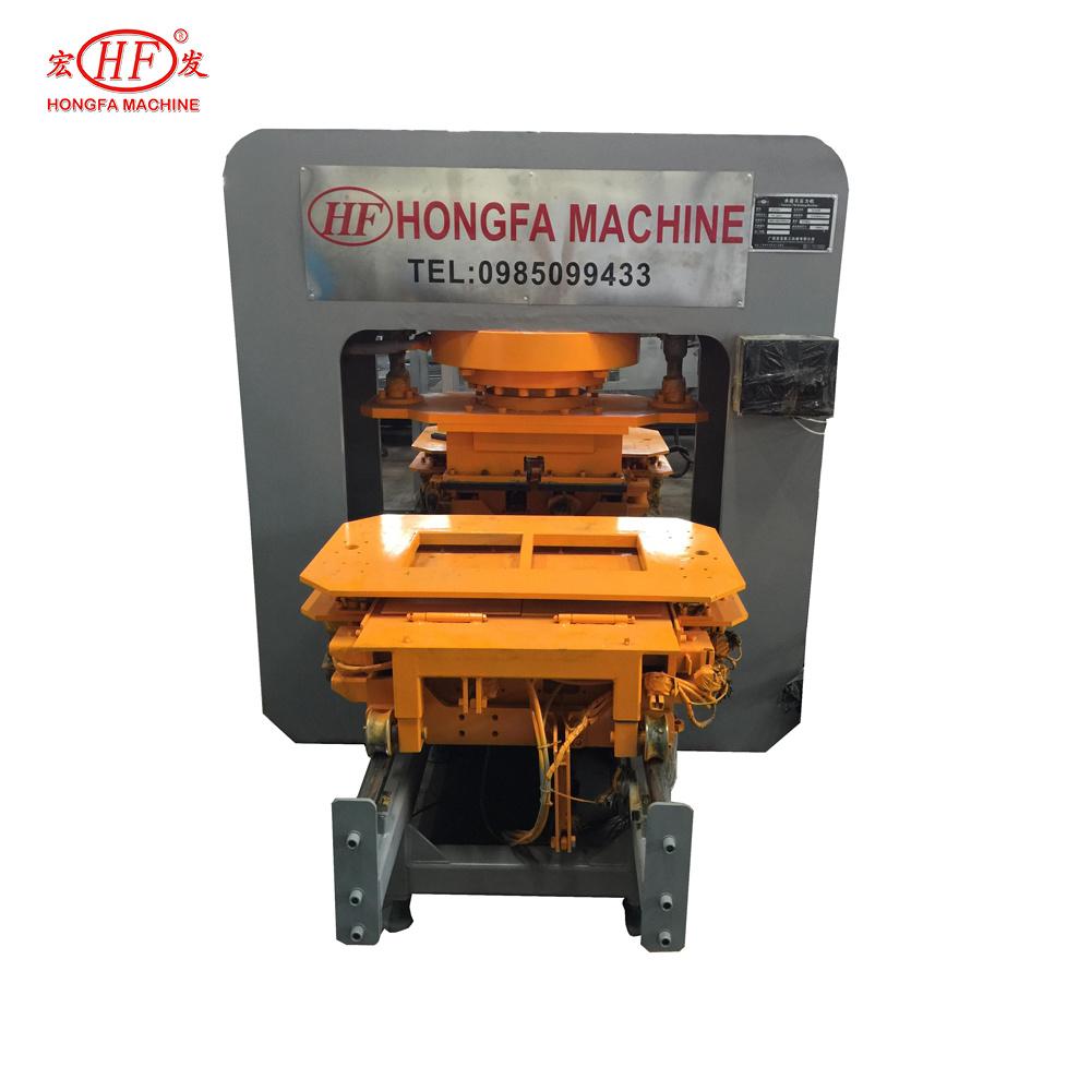 China Terrazzo Floor Tile Making Machine Terrazzo Grinding Machine