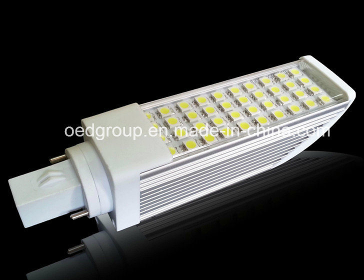 Energy Saving High Brightness 8W G24 B22 E27 LED Lamp