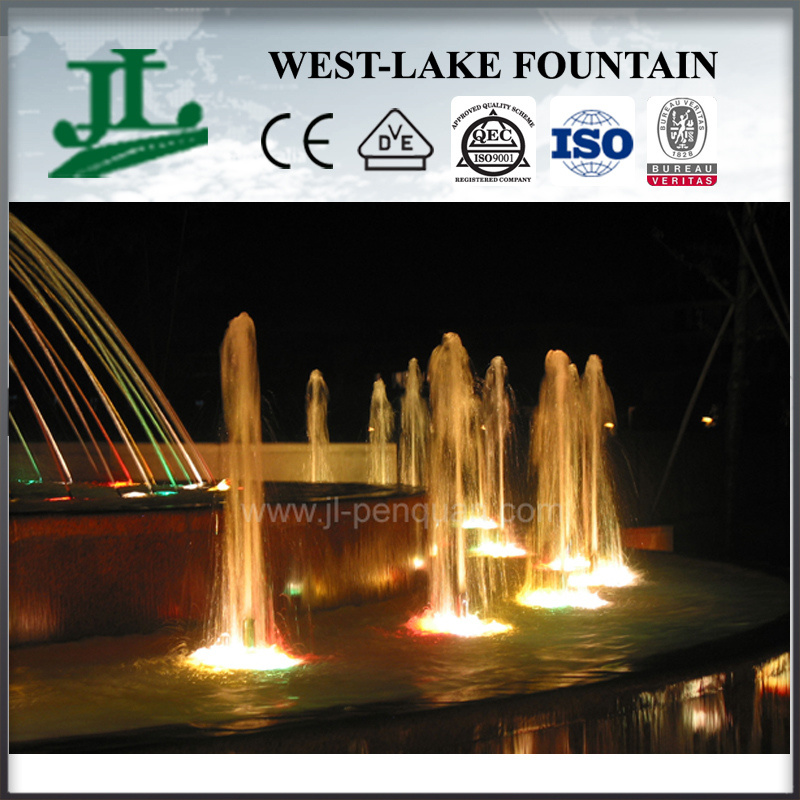 Economic Garden Decoration Fountain with Special Water Feature for Circle Pool pictures & photos