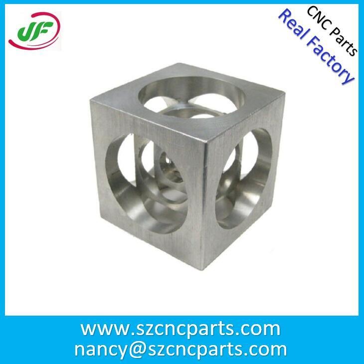 OEM CNC Nonstandard Auto Parts with Milling, Turning, Machined, Machining, Machinery