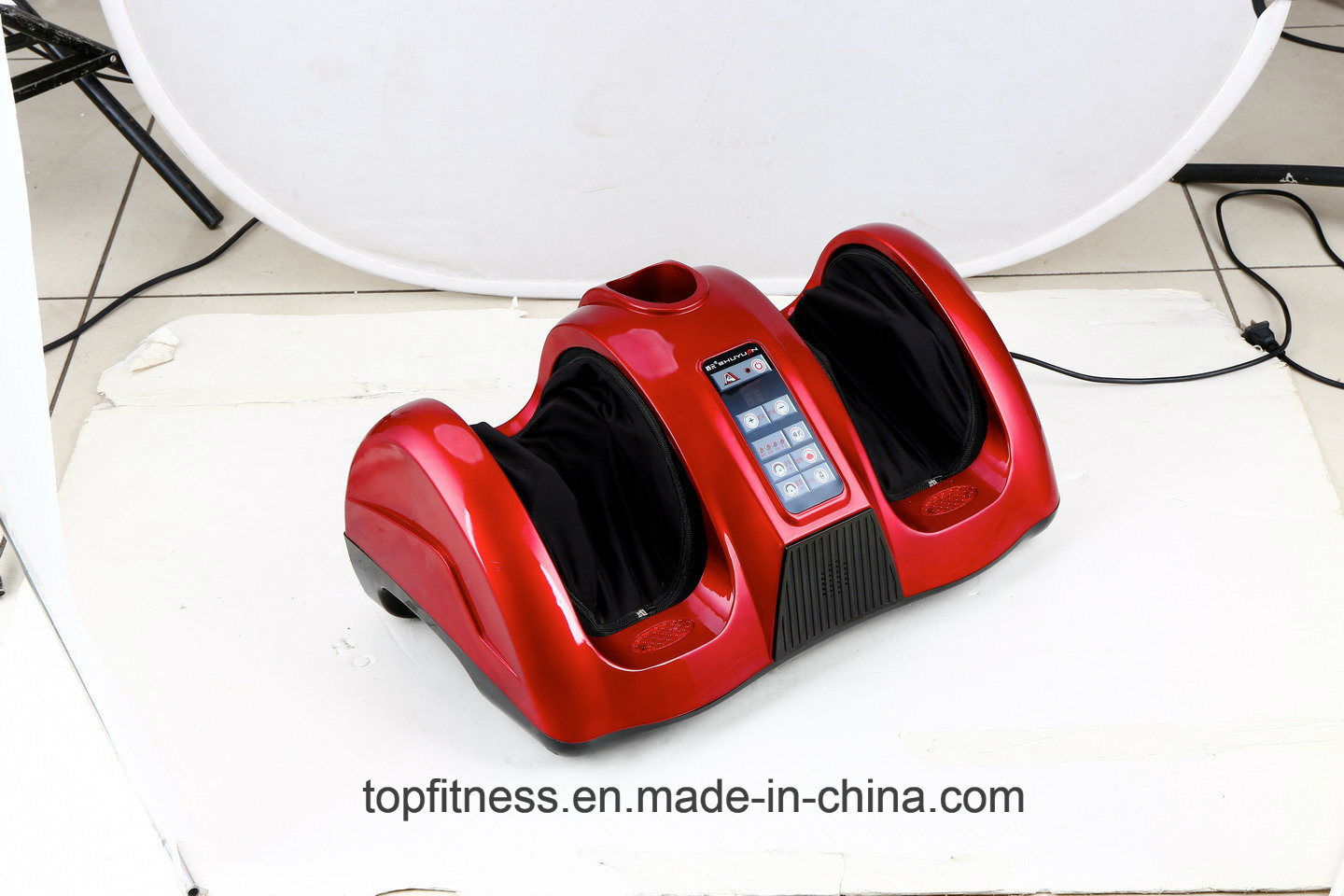 Foot Massager Foot SPA Massager for Kneading pictures & photos