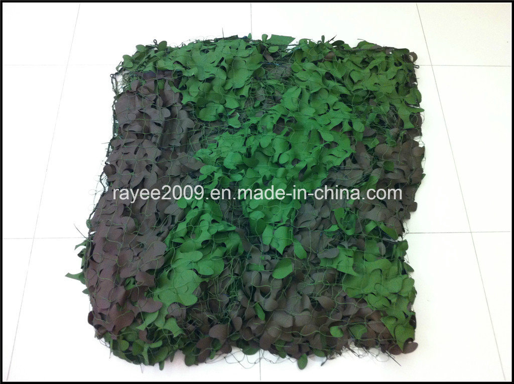 Army Durable Rot Resistant Military Camouflage Net pictures & photos