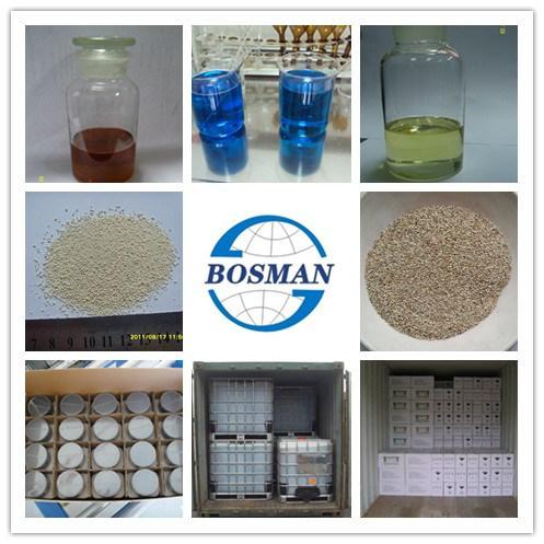 Raticide Coumatetralyl 95%TC 0.8%TKL 0.0375%Bait