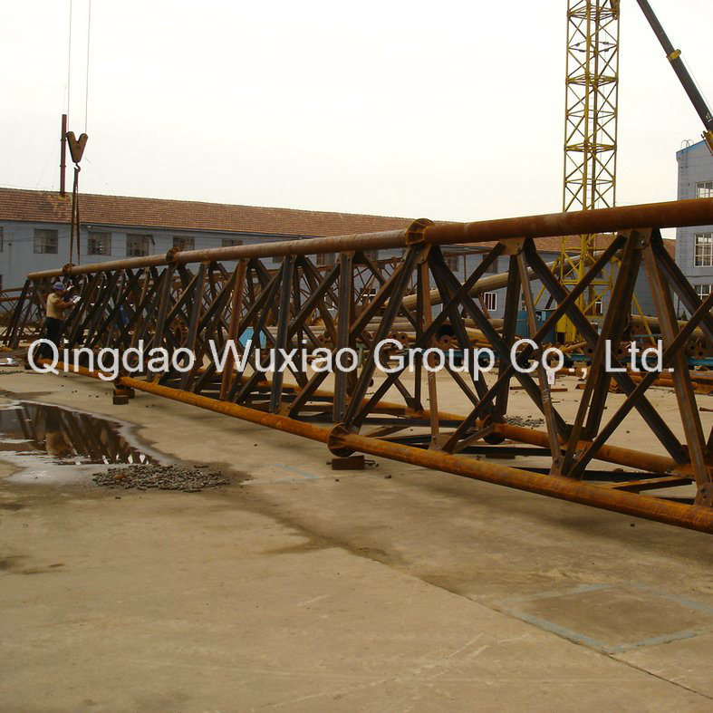 Power Supply Power Distribution Transmission Line Iron Tower