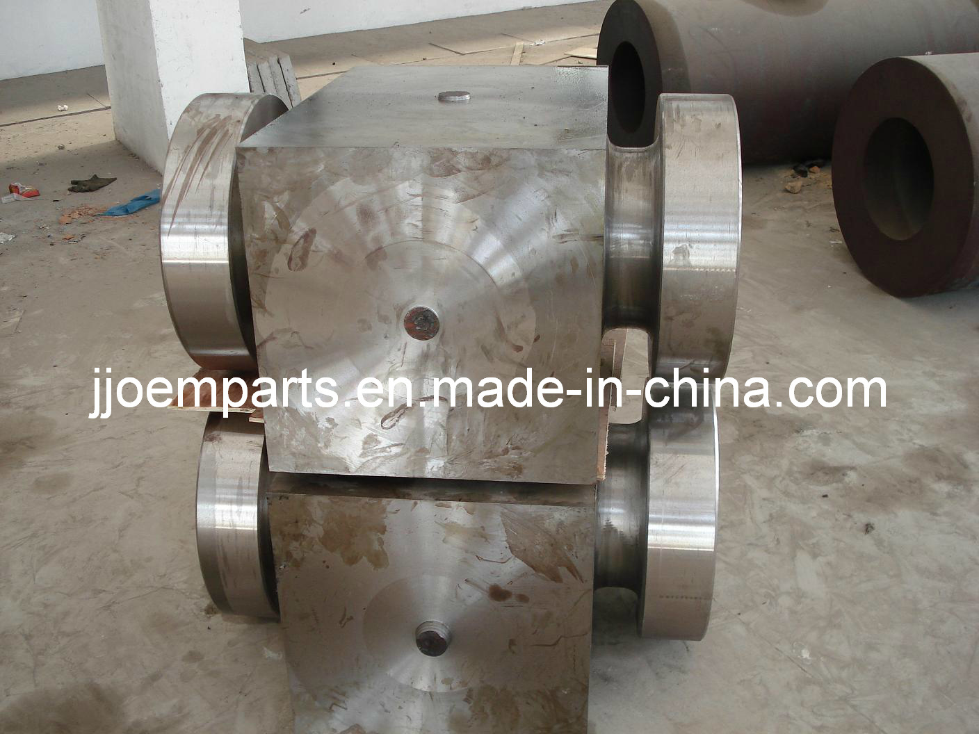 Forging/Forged Valve Body/Valve Bodies