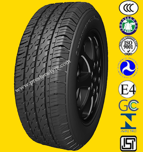 Passenger Tyre, PCR Tyre, Radial Car Tyre, Car Tyre pictures & photos