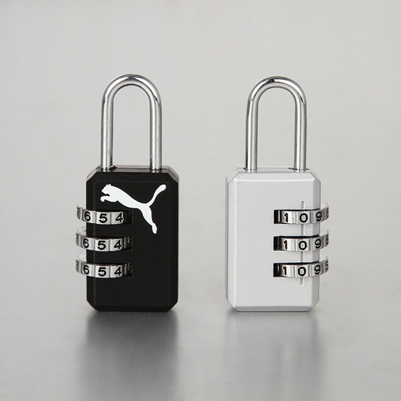 Digital Combination Luggage Padlock / Password Padlock for Travel Luggages