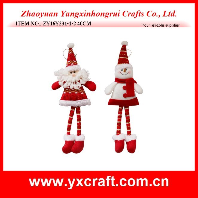 Christmas Decoration (ZY15Y029-1-2-3) Christmas Shop Products