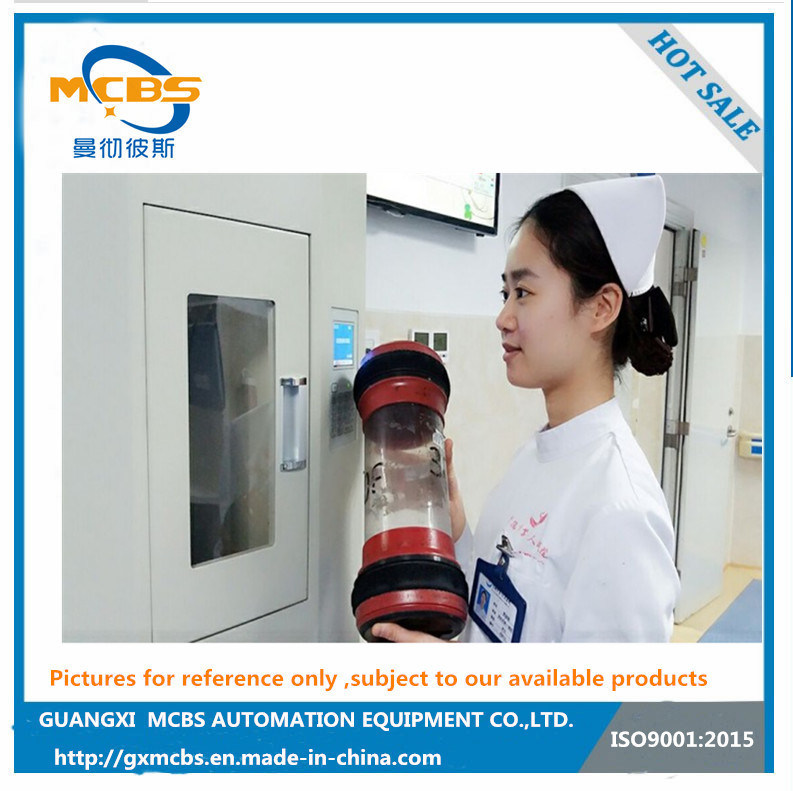 [Hot Item] 2018 Hospital Medical Tube Equipment Manufacturer