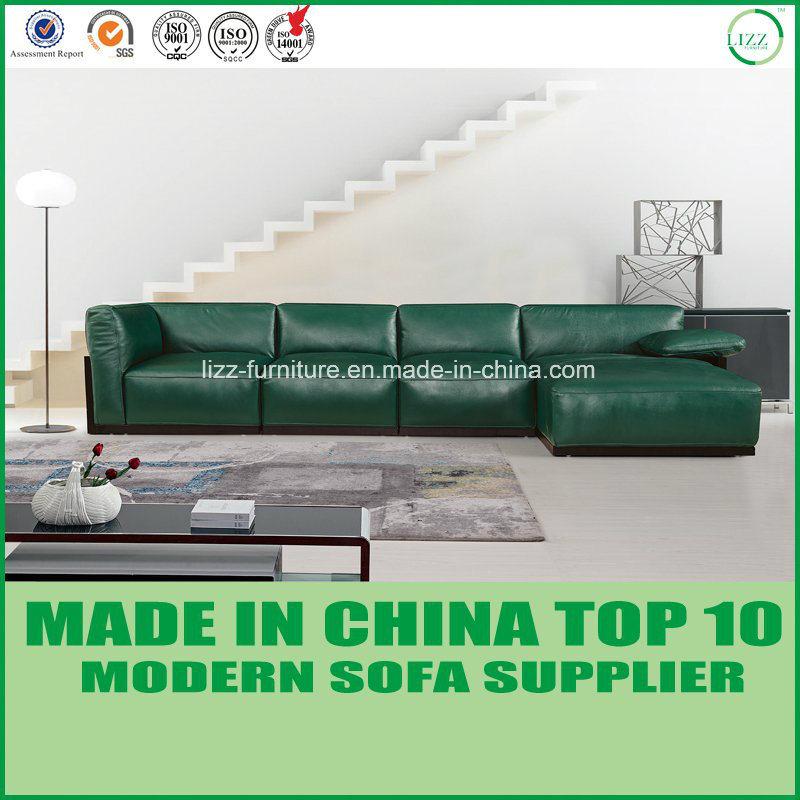 Miraculous Hot Item American Leisure Loveseats Modern Corner Leather Sofa Ibusinesslaw Wood Chair Design Ideas Ibusinesslaworg