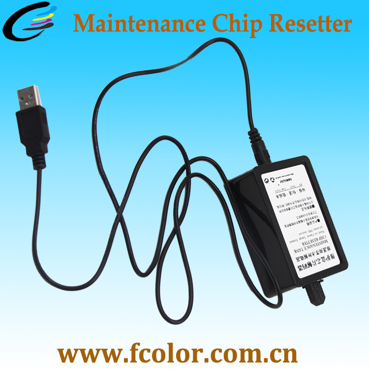 Printer Parts 1 Piece MC-30 Maintenance Tank chip with chip Resetter for Canon PRO 560S 540 540S 520 6000S 4000 4000S 2000 Printer