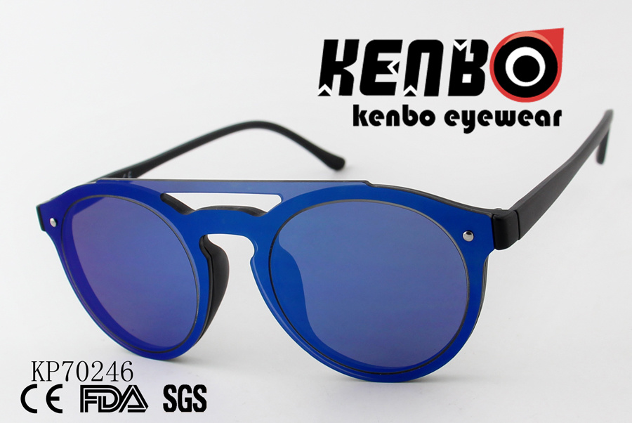 956ffc1514be China One Piece Lens Super Space Sunglasses in Cool Style Kp70246 ...