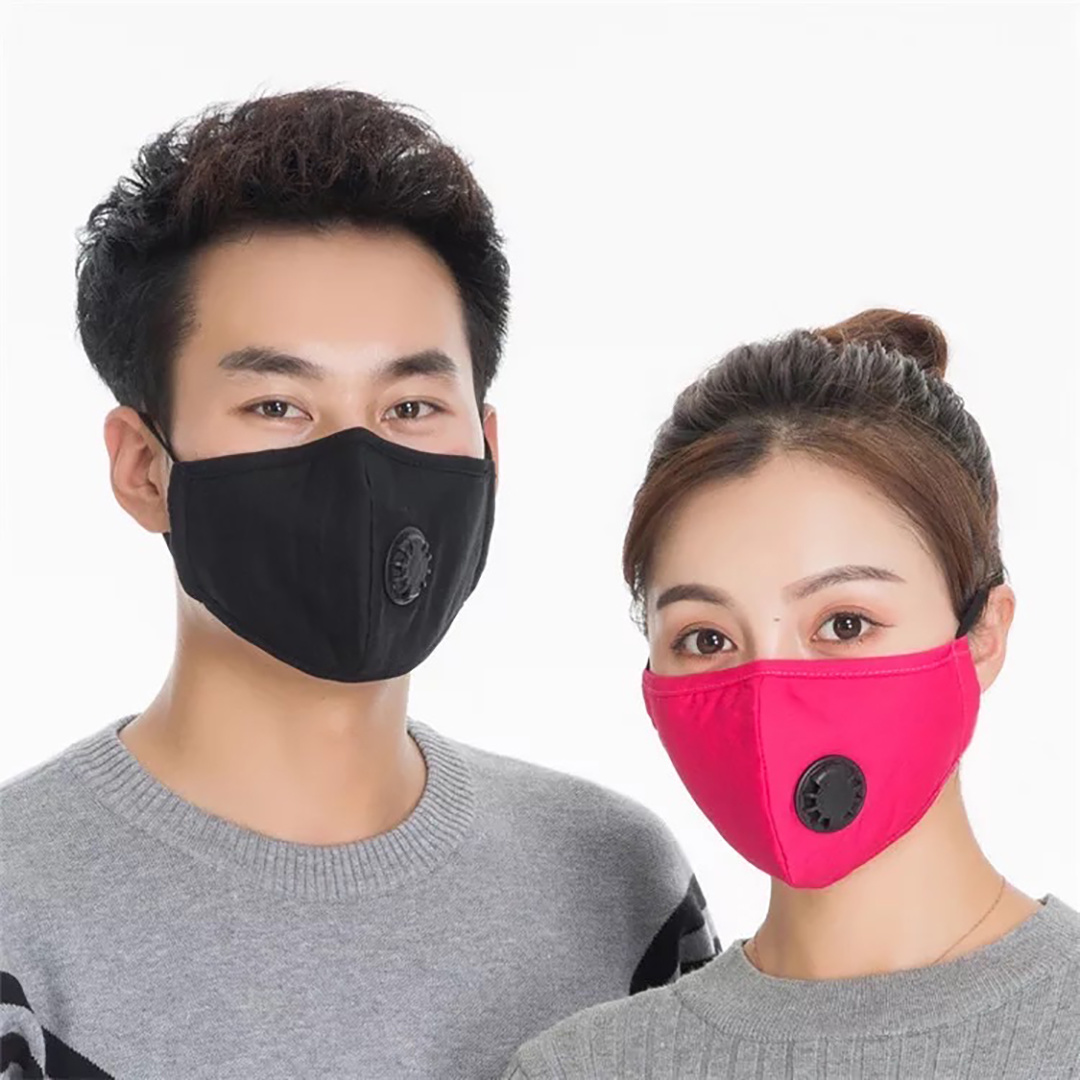 China Colorful 5 Ply Carbon Filter Cloth Non Woven Washable Reusable Ebay Tc Fabric Face Mask Photos Pictures Made In China Com