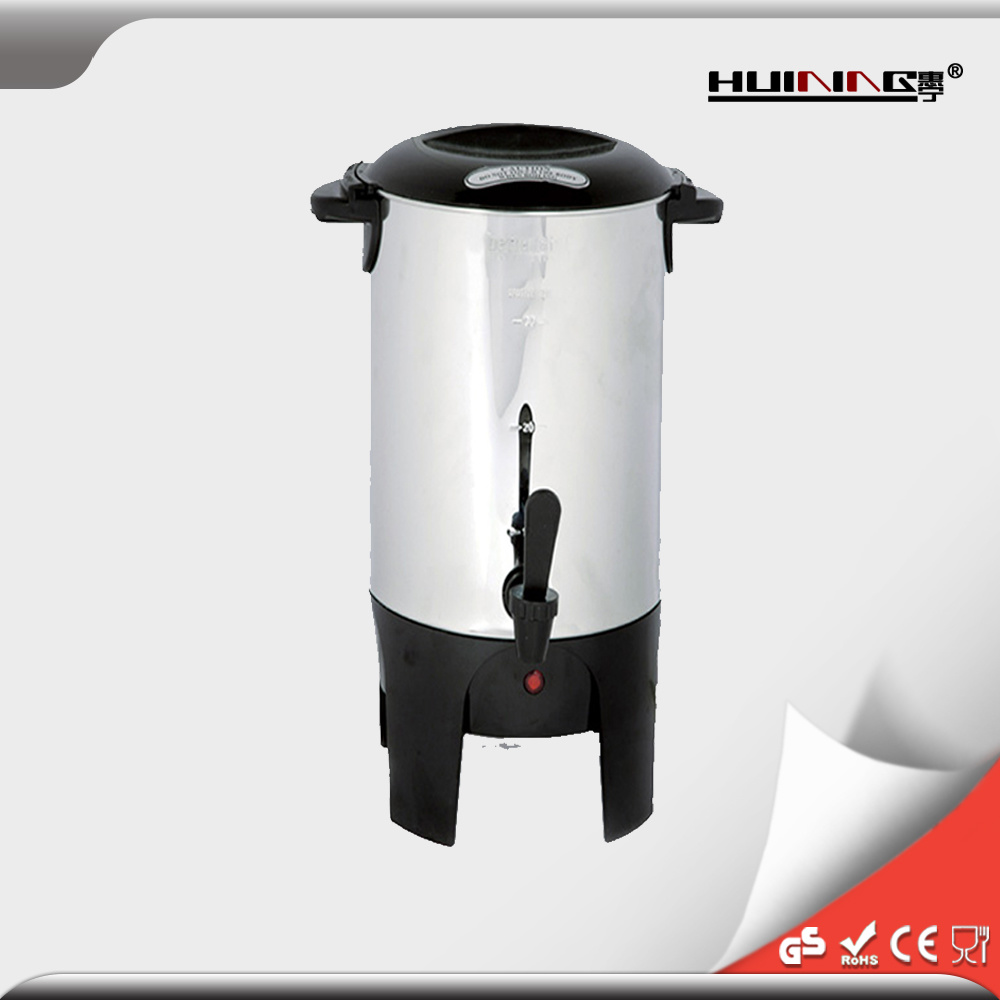 China Commercial 40 Cups Insulated Hot Water Boiler and Warmer ...