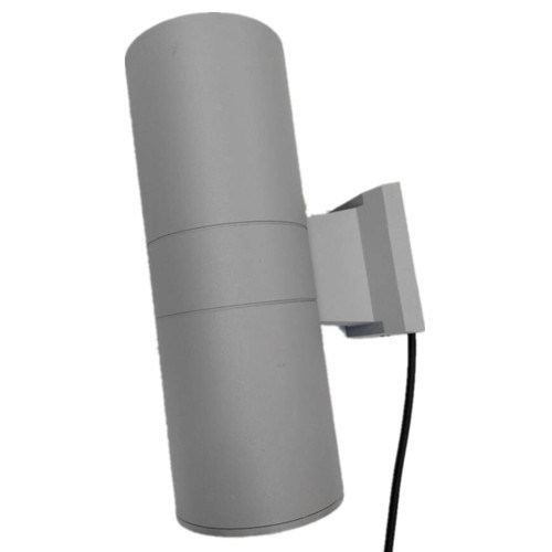 China Led Wall Light Ip65 Waterproof Cylinder Sconce Up