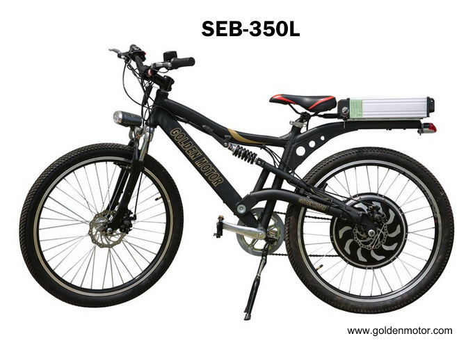 Fastest E Bike >> Hot Item 50km H Fastest High Speed Sport Mountain Electric Bicycle Golden Motor Hub Motor Electric Bike E Bike Golden Motor