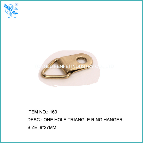 Triangle Ring Hanger 160