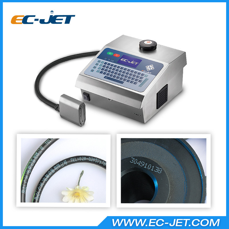 Portable PVC Printing Machine Type Dod Inkjet Printer for Plastic Pipe (EC-DOD) pictures & photos