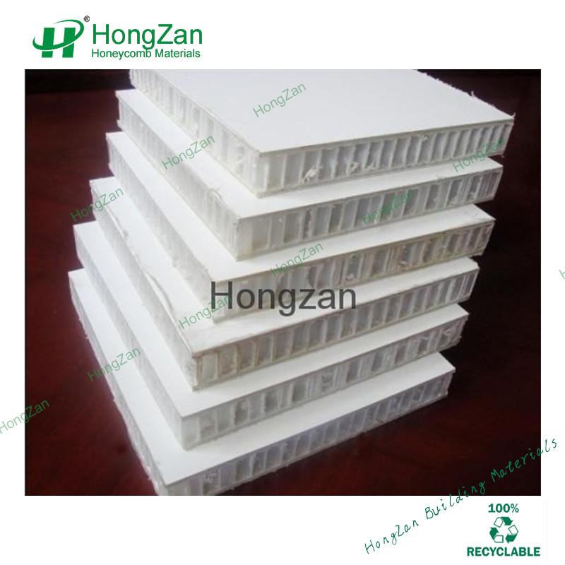 Grfp (Glassfiber Reinforced Plastic) Solid Polywood Panel for Interior Wall
