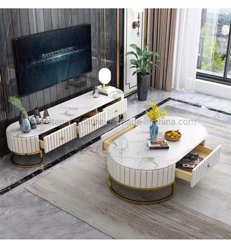 China A90 Fancy Living Room Furniture Coffee Table Tv Stand Home Furniture China Home Furniture Tv Stand