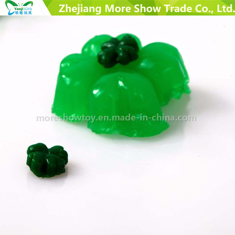 New Cartoon Flower Model Crystal Mud Soil Water Beads Bio Gel Ball for Decoration