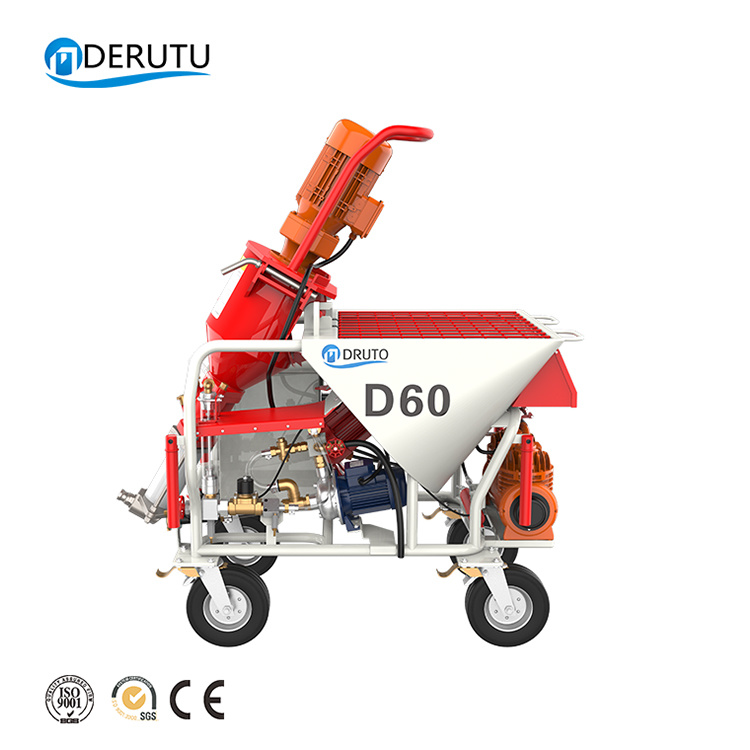 China Industrial Paint Sprayer Machine For Sale Photos