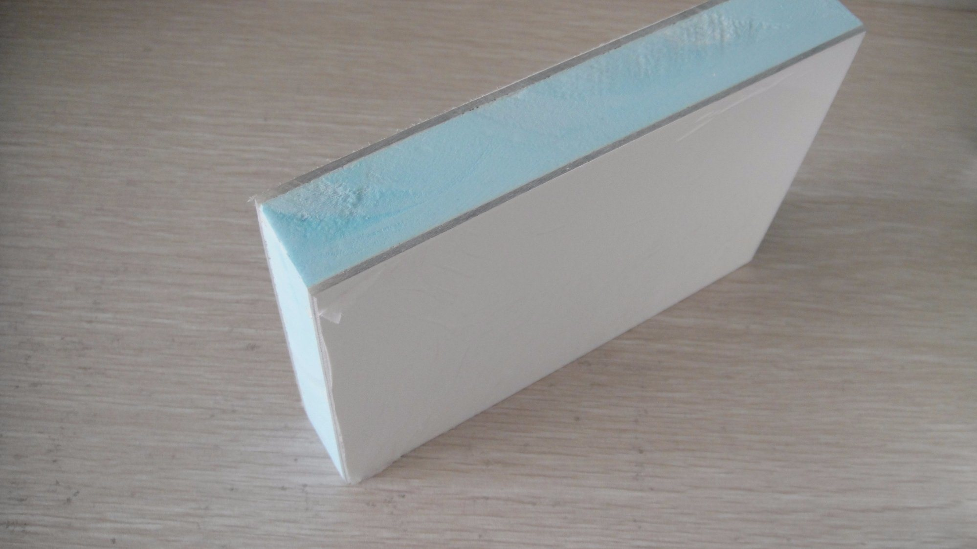 Excellent Quality FRP for Limo Body with PU Form Cored Panel