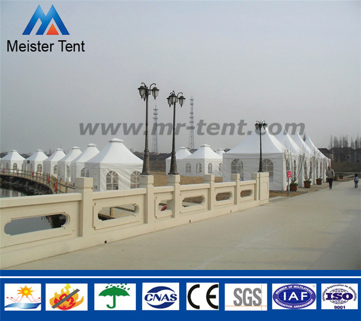 Outdoor Pagoda Canopy Tent for Party pictures & photos