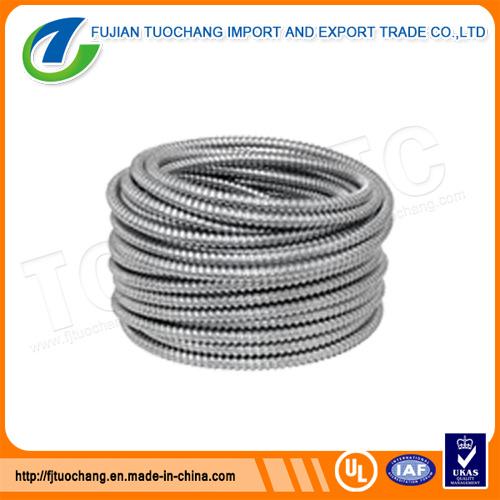 china ul standard flexible metal conduit for electrical wiring rh fjtuochang en made in china com Residential Electrical Wiring Diagrams electrical wiring in metal conduit