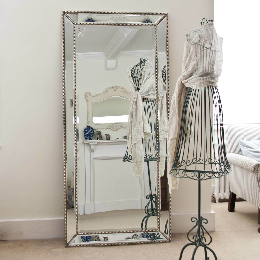 China Modern Frameless Venetian Large