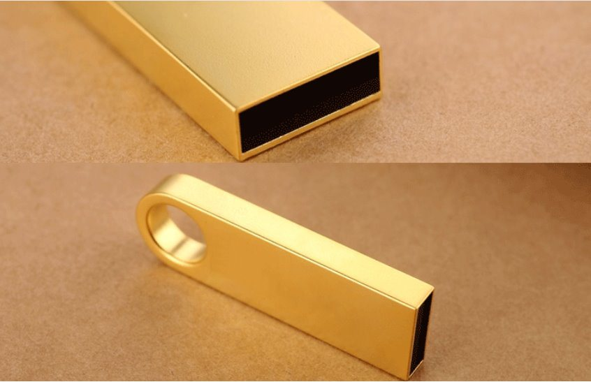 Hot Sale Customized Metal USB Stick/Metal USB Flash Drive pictures & photos