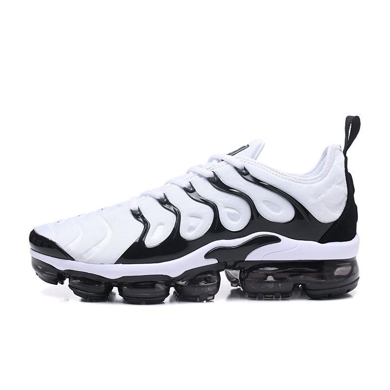 pretty nice 274ac 2e92b [Hot Item] 2019 Tn Plus in Metallic Olive Hotsale Women Men Mens Running  Designer Luxury Shoes Sneakers Brand Trainers Outdoor Sports Shoe