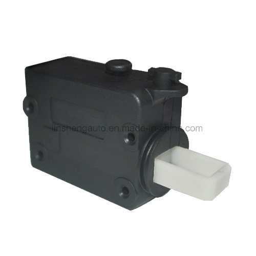 Square Actuator for Beverage Dispenser or Vending Machines