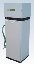 Economic Fuel Dispenser (E1 Series CMD1687SK-G)