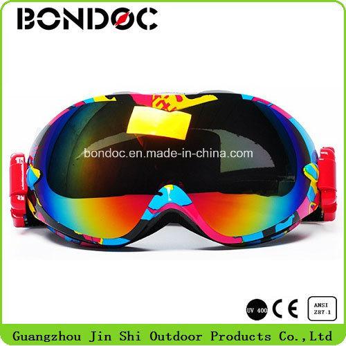 eb99ce6e639 China New Design Ski Glasses Fashion Style Ski Goggles - China ...