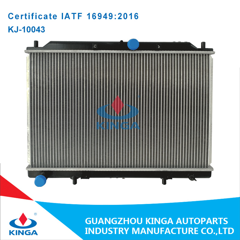 Chinese Car Radiator for Wuling Hongguang 1.4L 2010 Mt