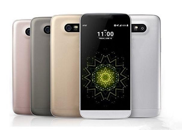 [Hot Item] Bulk Hot Sale Factory Original Unlocked Latest 4G Mobile Phone  Used G5 Smart Phones