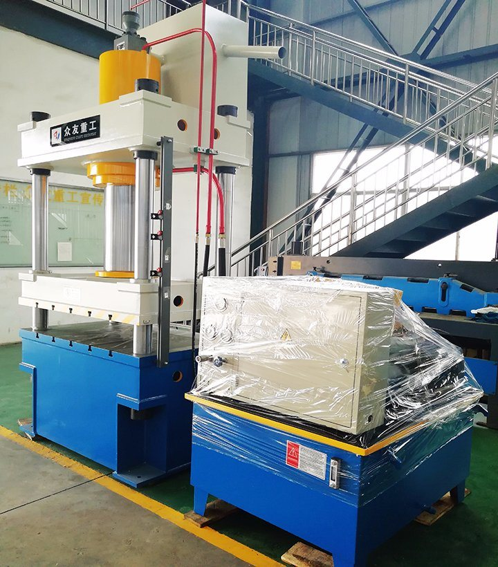 China Top Selling Ceiling Tilesceramic Tile Hydraulic Press Making