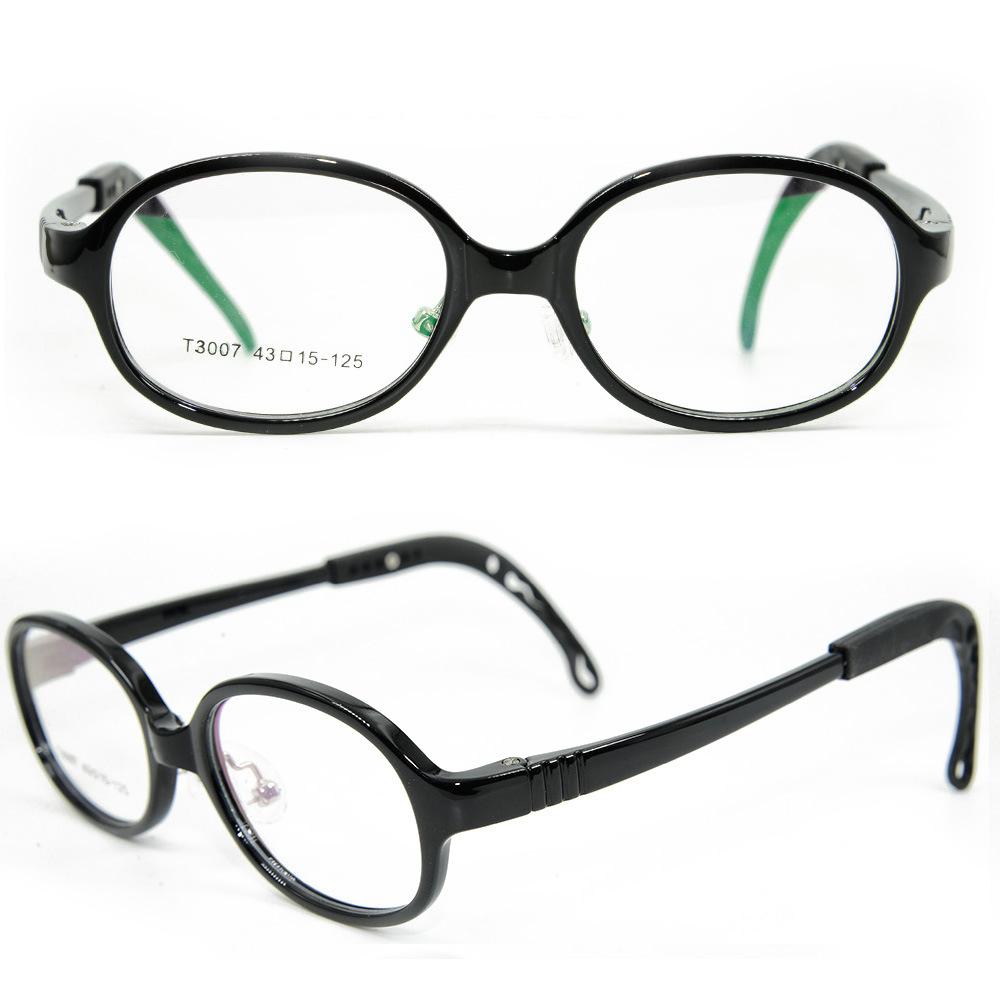 46219bd23974 China Wholesale Comfortable New Model Kids Eyeglasses Tr90 Soft Flexible  Children Optical Frames - China Eyeglass Frame