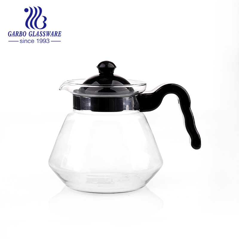 Heat Resistant Hot Tea Gl Pitcher