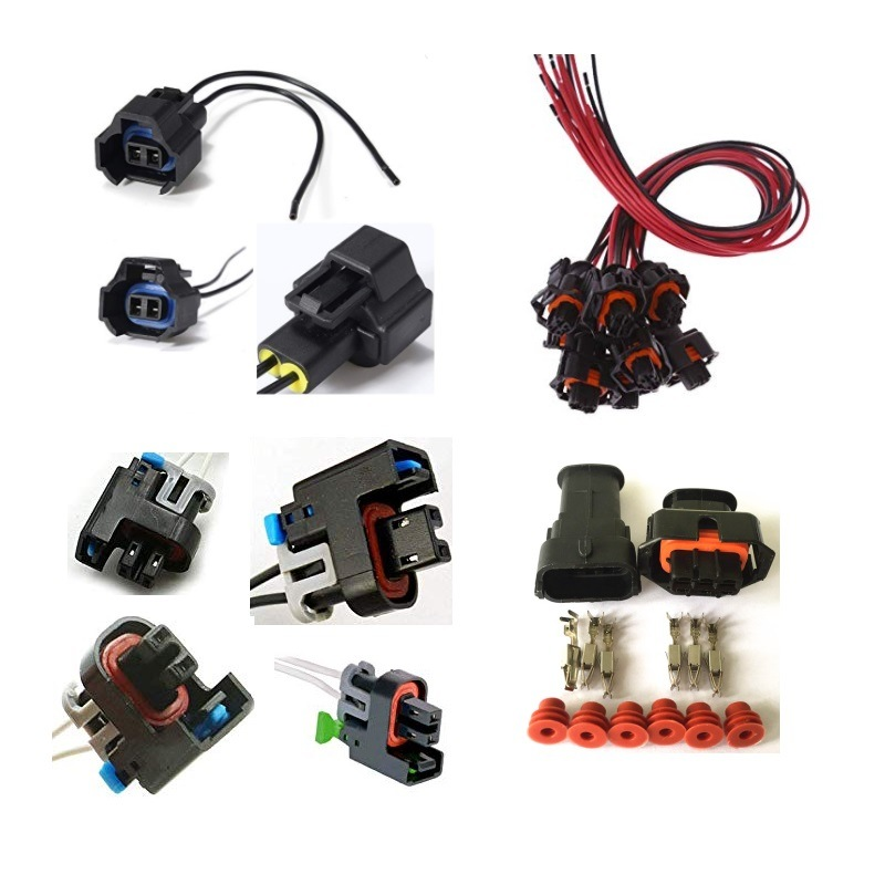 china fuel injector wire harness automobile fan wire harness kits custom  car wire harness - china fuel injector wire harness, auto fuel injector wiring  harness  shanghai star electronic technology co., ltd.