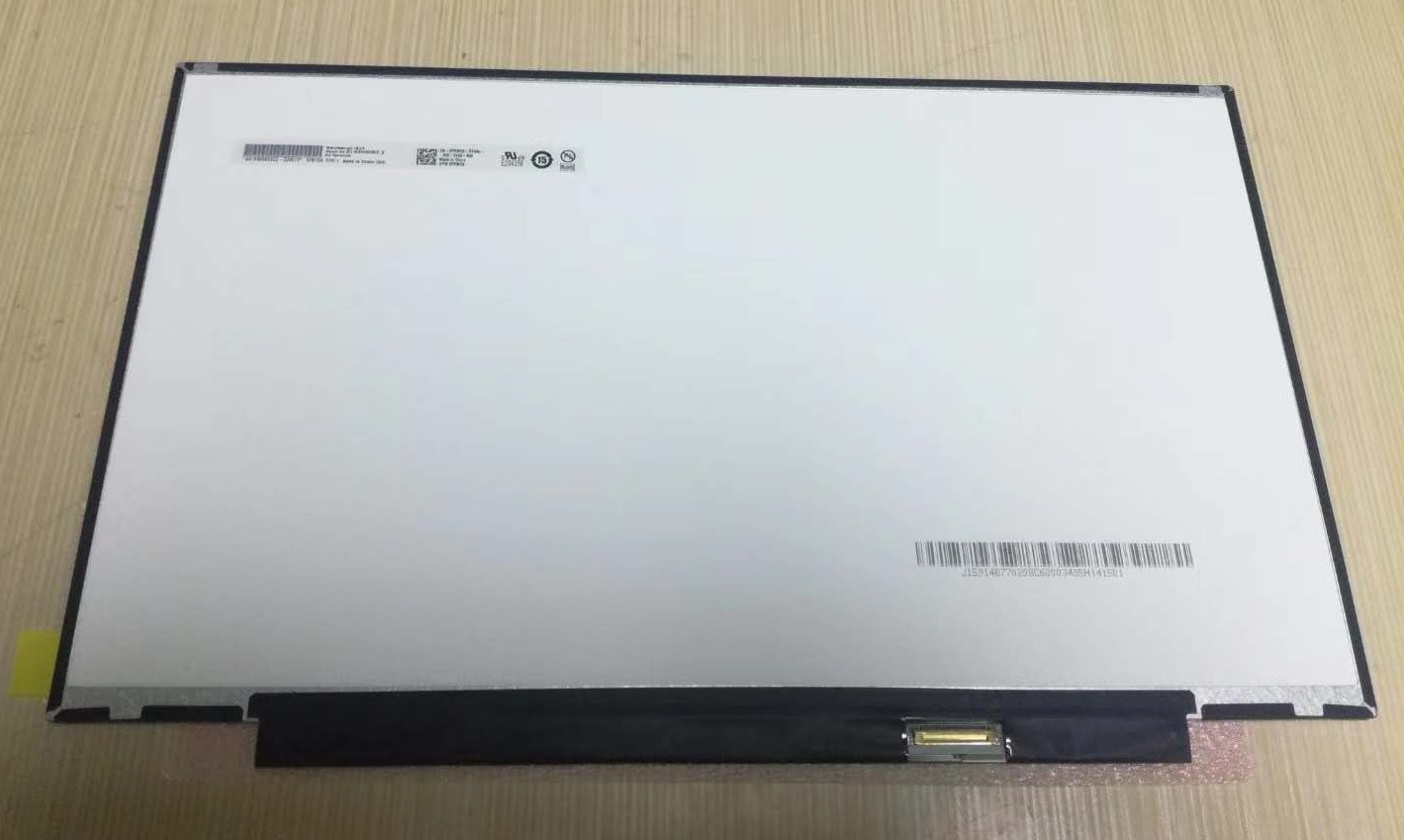 14 INNOLUX N140HCE-G52 For Dell Latitude 7480 LED LCD 30Pin Laptop Screen Matte