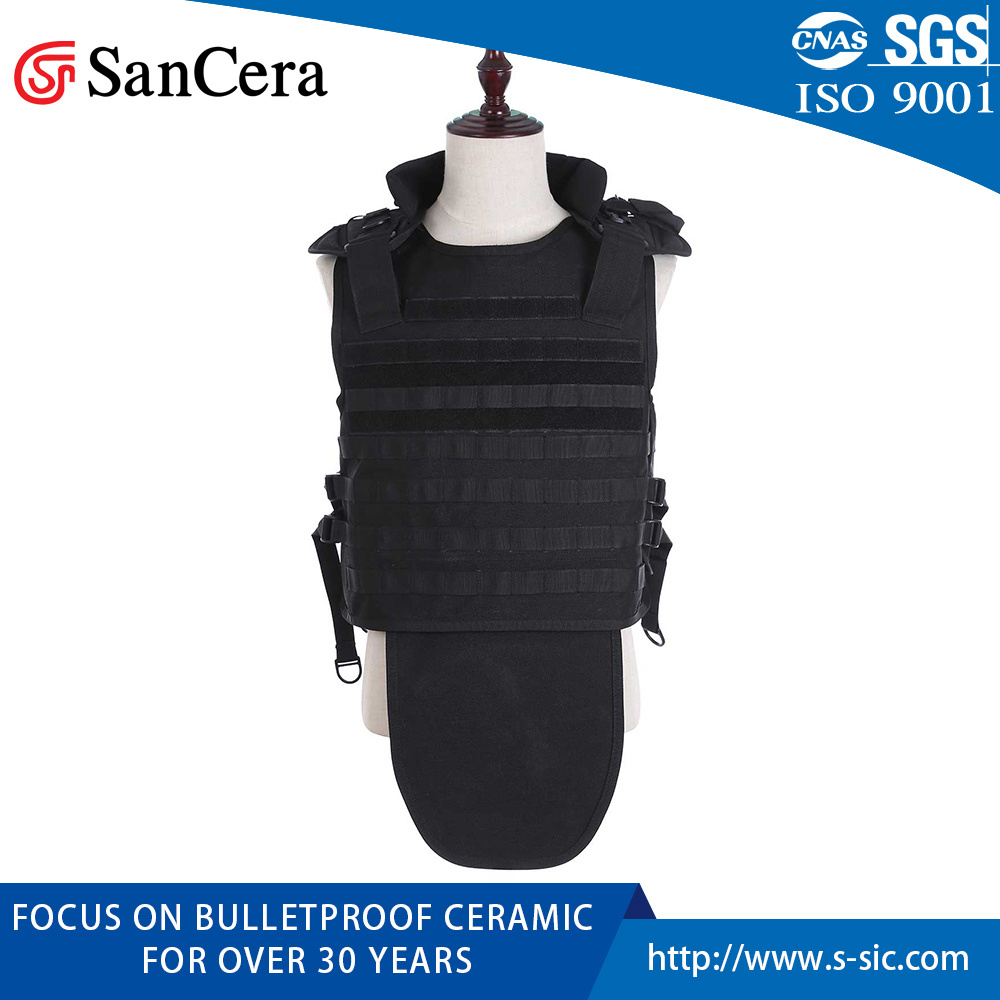 New Arrived Military Tactical Bulletproof Vest pictures & photos